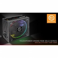 Thermaltake Toughpower Grand RGB Full Modular 650W - 80+ Gold PSU