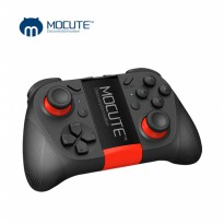 GAMEPAD BLUETOOTH MOCUTE - 050 FOR ANDROID iOS PC