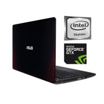 Laptop Asus GAMING X550 VX Core i7-6700 HQ| VGA GTX 950M