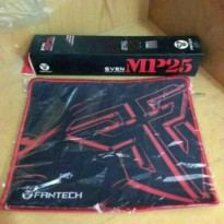 FANTECH MOUSEPAD MP25 250x210x2mm