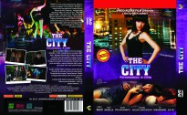 DVD THE SEXY CITY SALE