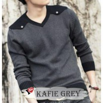 Kaffie Grey Fit