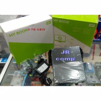 HDD EXT WD My Book Essential 4TB 3.5' USB 3.0 NEW