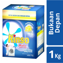 RINSO MATIC FRONT LOAD 1KG