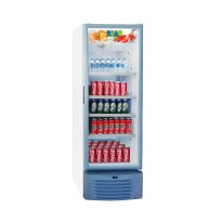 GEA/GETRA/RSA Vision-220 Showcase Cooler [No-Frost]