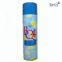 BQ4 Hair Spray 450ml