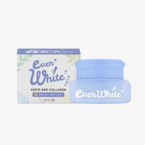 EVERWHITE EVER WHITE NIGHT CREAM KRIM PERAWATAN KULIT WAJAH MALAM BEST SELLER