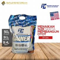RC Geiner-Xs Ronnie Coleman Signature Series Gainer XS 10 lbs