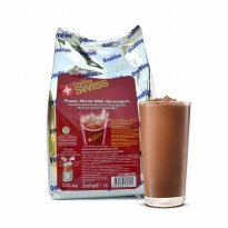 OVALTINE SWISS CHOCOLATE MALT 1KG