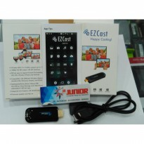 EZCAST Dongle HDMI New