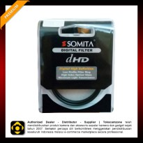 Somita UV Filter 62mm