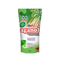Aganol Floor Cleaner Morning Fresh With Lemongrass 630 ml
