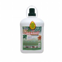 Aganol Floor Cleaner Morning Fresh With Lemongrass 3700 ml