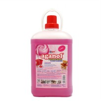 Aganol Floor Cleaner Floral 3700 ml