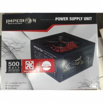 Power Supply Imperion 500w Extreme Edition