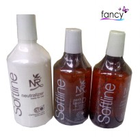 NR Perm Lotion 400ml (Obat keriting / Cold Wave)