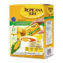 Tropicana Slim Sweet Lemon 25 sachet