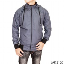 Male Jacket Fashion Parasut Abu – JAK 2120