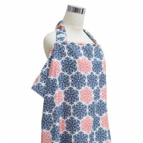 COTTONSEEDS Nursing Cover - Mozaic
