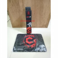 Cyborg Gaming Mousepad Non Slip Medium Size (CMP-10)