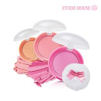 [Etude House] Lovely Cookie Blusher