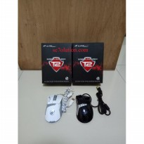 Warwolf Speed Pioneer Ultra Fast FPS Gaming Mouse T2