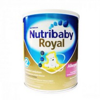 Nutribaby Royal Allerpre 2 400 gr