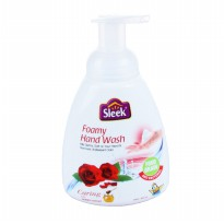 Sleek Hand Wash Caring 300ml