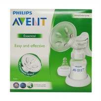 Philips Avent Essential Pompa ASI Manual SCF900/01