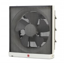 [kdk] KDK 25 AUFA Exhaust Fan Dinding 10 inch ( Kitchen )