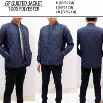 Branded Quilted Jacket/ outwear/coat -100% authentic