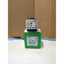 Schneider Electric Thermal Overload Relay 5.5-8A TeSYS 034680 (LRD12)