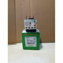 Schneider Electric Thermal Overload Relay 4-6A TeSYS 034679 (LRD10)