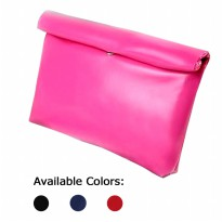 4Warna Tumblr Roll Clutch - Tas Wanita - Clutch Wanita
