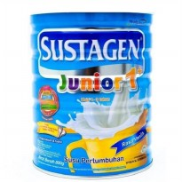 Sustagen Junior 800gr - Vanila
