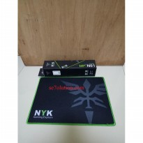 NYK Gaming Mousepad Medium (MP-N01)