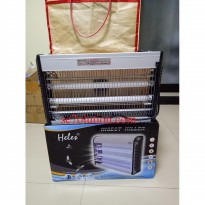 Heles Insect Killer 2x15W (HL-6215E)