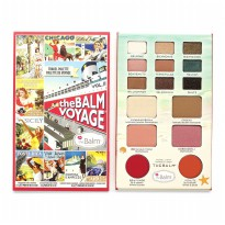 The Balm - Voyage Paletter Vol.2