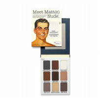 The Balm - Shadow Pallete Meet Matte Nude