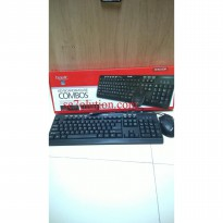 Havit Keyboard & Mouse Combos USB (HV-K515CM)