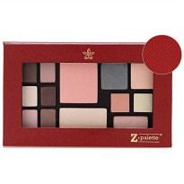 [macyskorea] Z Palette Medium - Ultimate Magnetic Makeup Palette Organizer & Traveling Cas/15824046