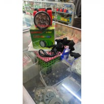 Sunpro Senter Kepala 7 LED (S-1007)