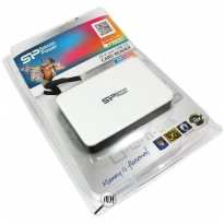 Silicon Power Card Reader All in One USB 3.0