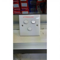 Schneider Electric Classic Saklar 3 Switch (E33)