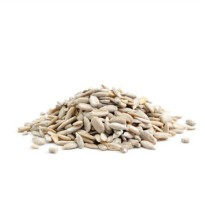 Diet Sunflower Seeds (Biji Bunga Matahari) 250 Gr