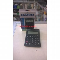 Casio Kalkulator 12 Digit (MZ-12S)