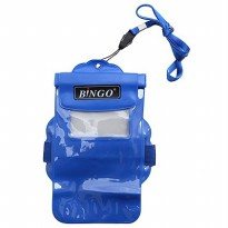 Bingo Waterproof Bag for Smartphone 5.0 Inch - WP06-11