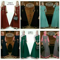 SHOCKING DEALS !!! Gamis Sabiya