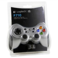 Game Pad LOGITECH F-710 Wireless (Getar)