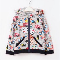 JACA10D - Jacket Carter Paul Frank